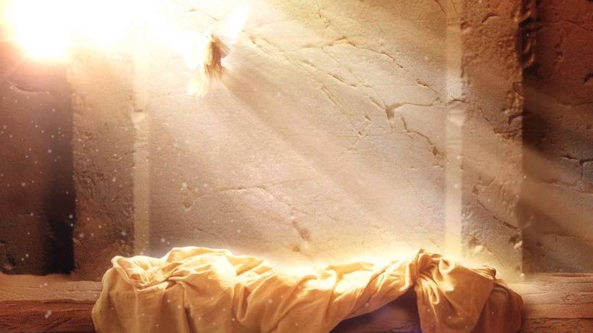 If Jesus Wasn't Resurrected … Who Got His Dead Body?