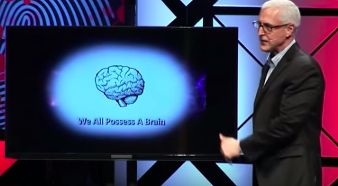 Five Ways Your Brain Is Different From Your Mind And Why That Matters